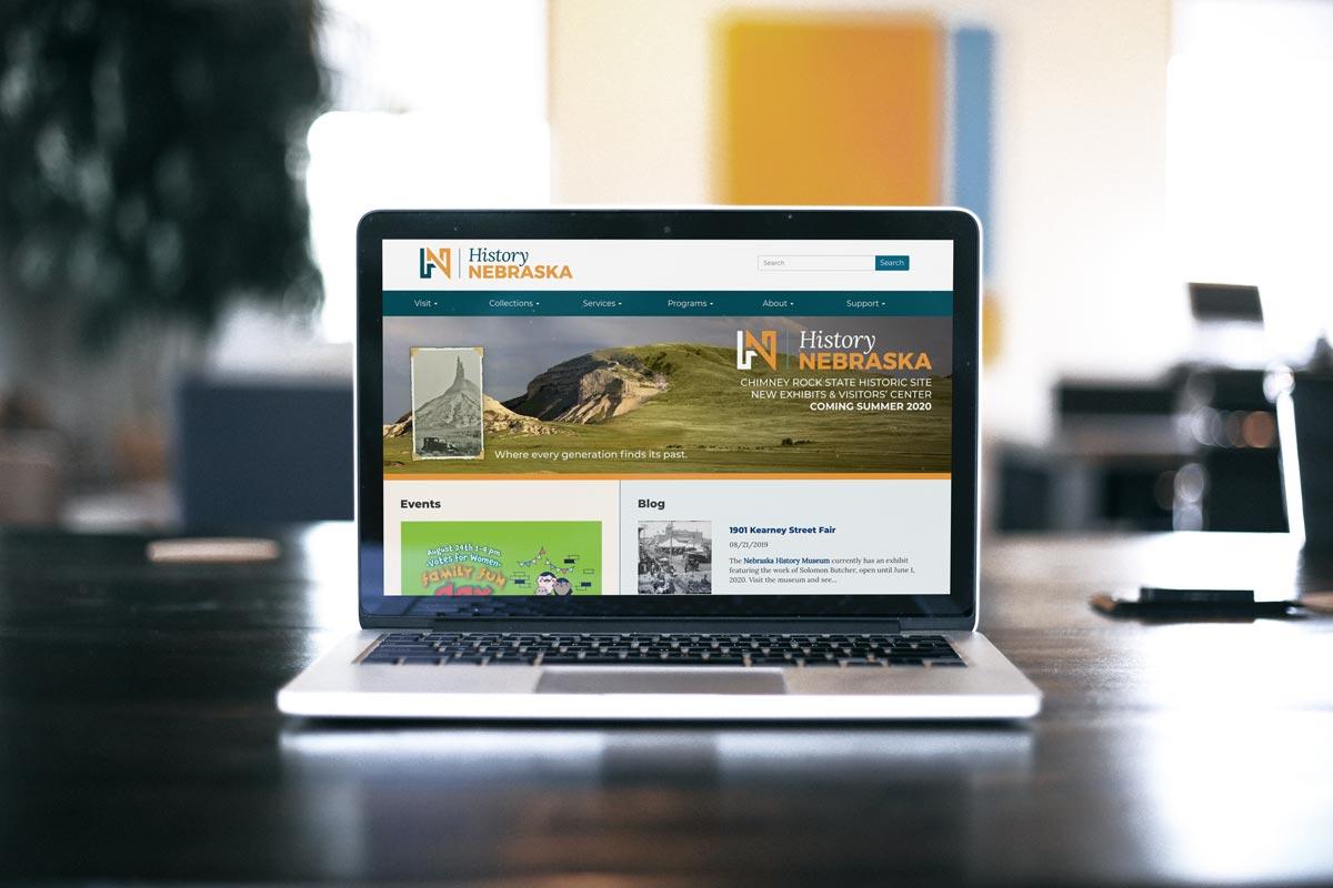 NSHS website